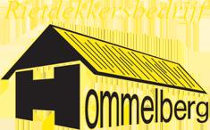 Rietdekkersbedrijf Hommelberg